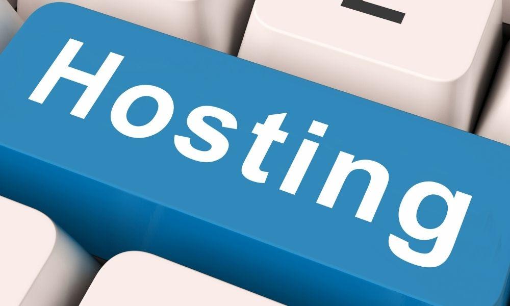 Hosting - sito web veloce