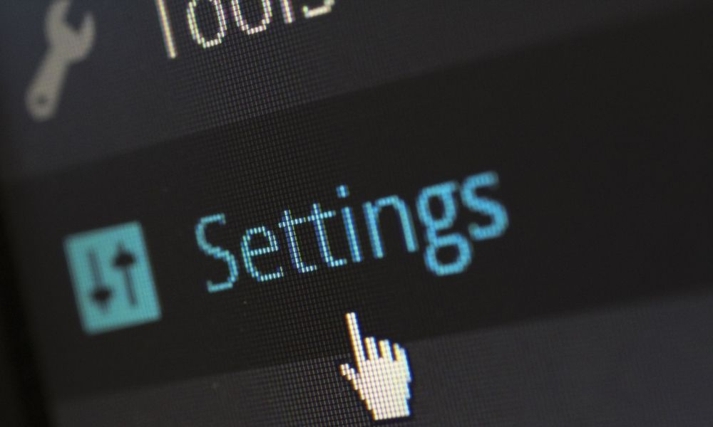 Settings to speed up WordPress